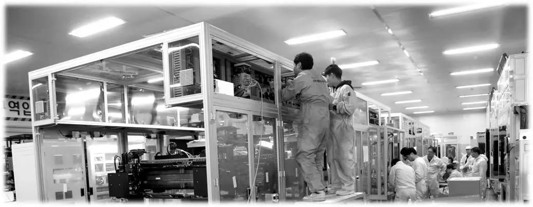 亚威股份牵手韩国LIS,全面开展精密激光业务战略合作